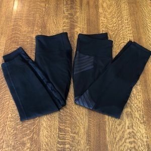 Old Navy Other - Two pair of Old Navy Leggings Sold!!!!!